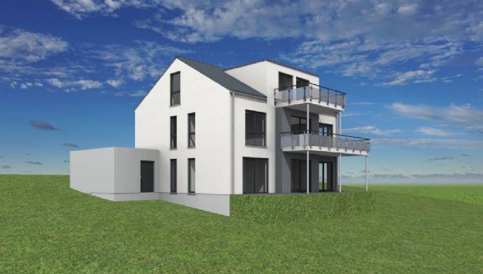 Neubau Einfamilienhaus mit Einliegerwohnung und Seeblick