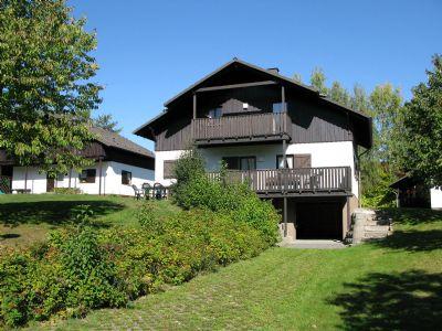 Ferienhaus Schönhals in Thalfang / Hunsrück