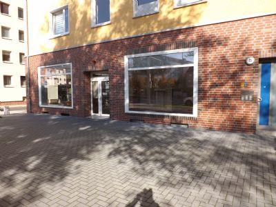 Braunschweig Ladenlokale, Ladenflächen