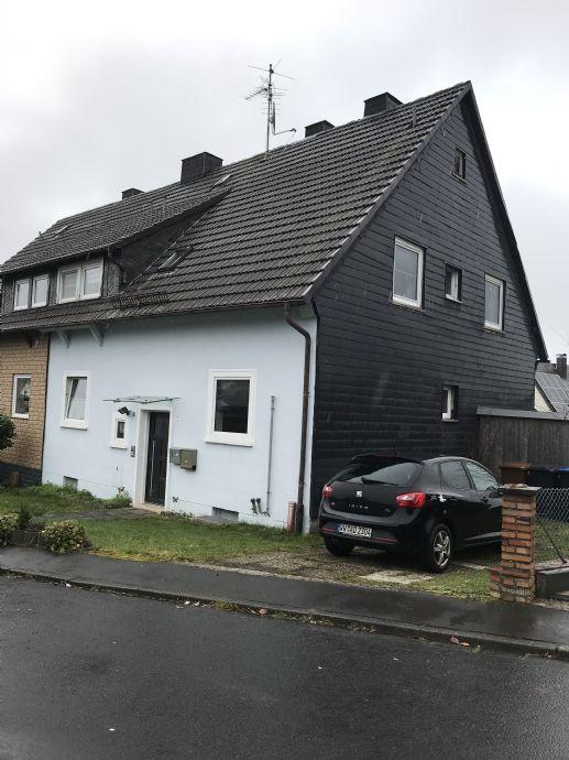 Driedorf - komplett renoviertes Häuschen mit 2 Wohnungen sucht neue Besitzer!