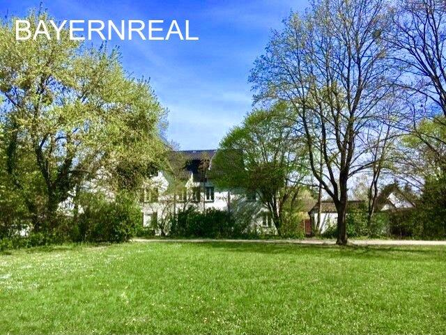BAYERNREAL-Immobilien Exklusiv und stilvoll saniertes Mehrfamilienhaus