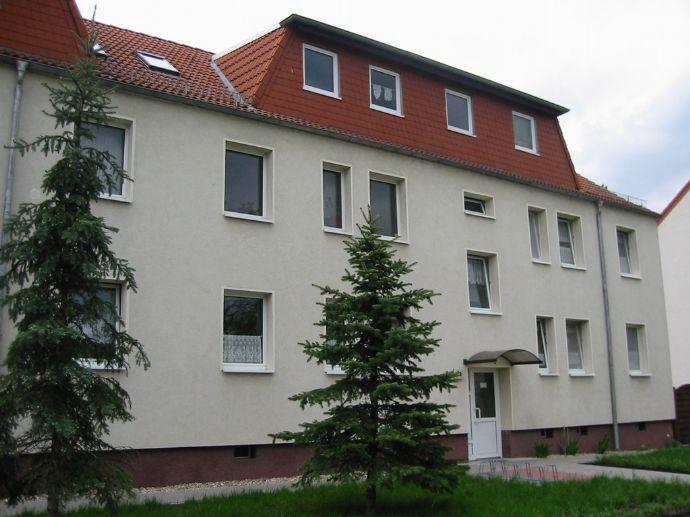 Idyllisch gelegene 3-Zimmer-Wohnung zum attraktiven Kaufpreis