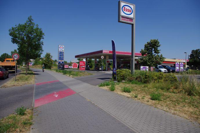 Provisionsfrei - Gewerbegrundstück mit einer BGF von ca. 8.000qm in sehr frequentierter Lage gegenüber Audi-Zentrum