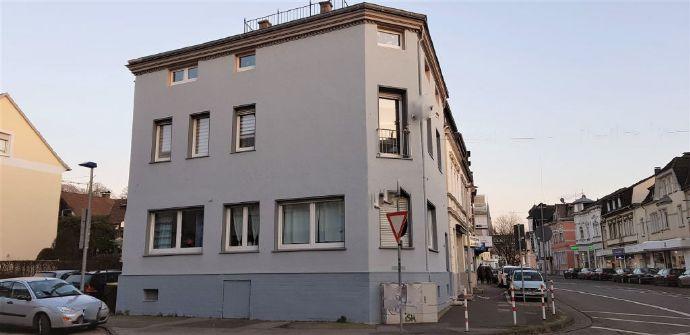 Mehrfamilien- und separates Einfamilienhaus mit insgesamt 4 Wohneinheiten im Stadtzentrum von Menden - Ideal für Kapitalanleger & Selbstnutzer!!