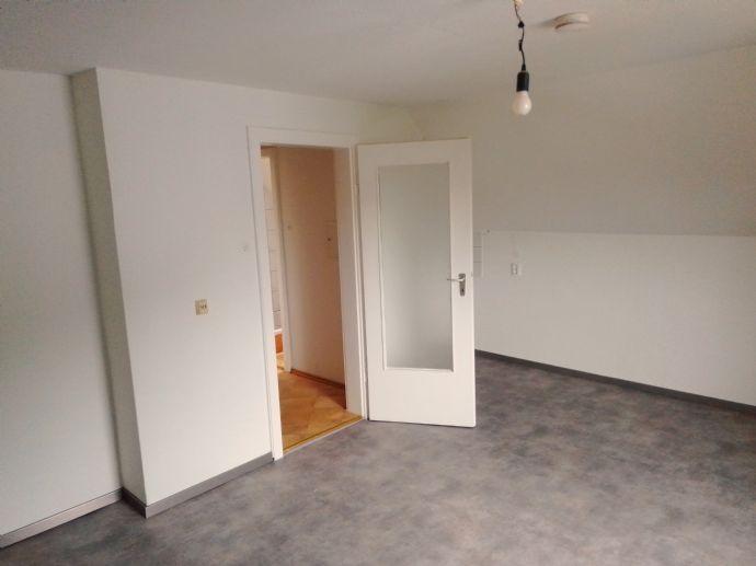 1 Zimmer Wohnung in Pappenheim , Mittelfr