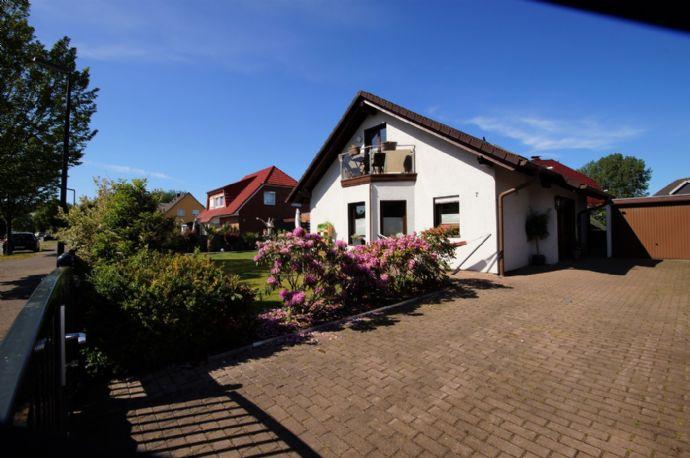 EFH 4 km nordwestlich von Warnemünde