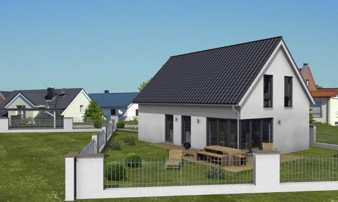 Provisionsfrei - Wunderschönes Haus inklusive Grundstück mit KfW 55 Förderung!