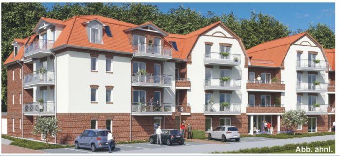 Dat moi Hus - Exklusives Wohnen mit Concierge Service (Wohnung Nr. 25 im Penthouse)