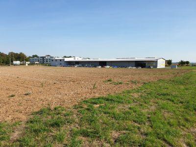 Reichenberg Industrieflächen, Lagerflächen, Produktionshalle, Serviceflächen
