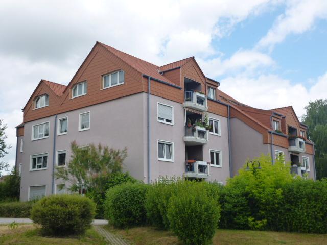** 5er-ETW-Paket * vermietet * nahe Jena/A4/A9 * Bj. 1997 * Aufzug/Balkone/Stellplätze **
