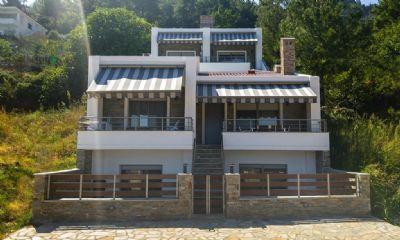 Thassos, Skala Potamias Häuser, Thassos, Skala Potamias Haus kaufen