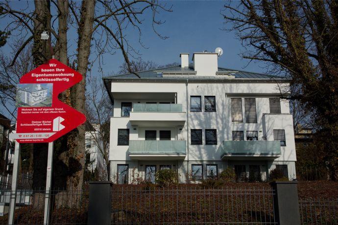 Besonderes Flair im Dachgeschoss - Tolle 4-Zimmer-Wohnung in der Landeshauptstadt !