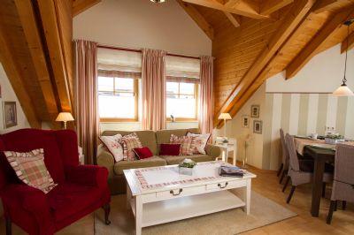Gästehaus Trostelhof  Ferienwohnung 5
