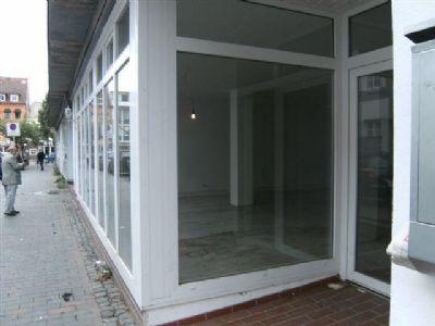 Uelzen Ladenlokale, Ladenflächen