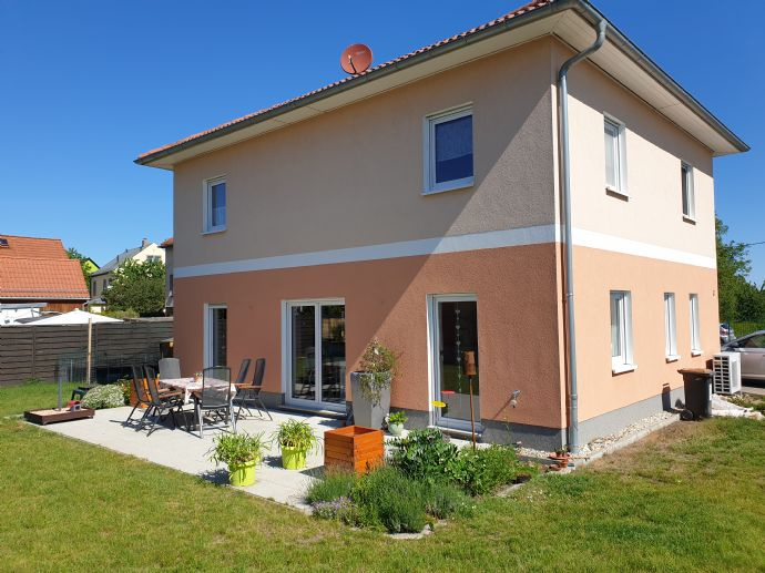 Haus in Moritzburg, Stadtteil Reichenberg, zu vermieten
