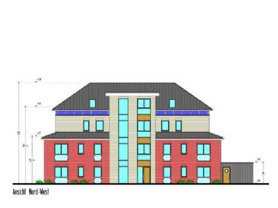 Leer (Ostfriesland) Renditeobjekte, Mehrfamilienhäuser, Geschäftshäuser, Kapitalanlage