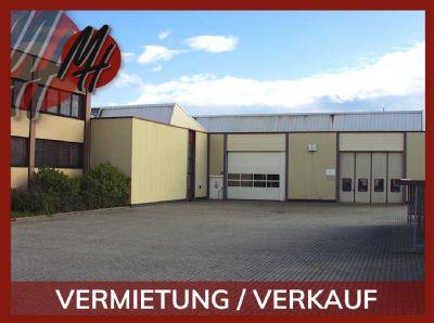 Dietzenbach Büros, Büroräume, Büroflächen