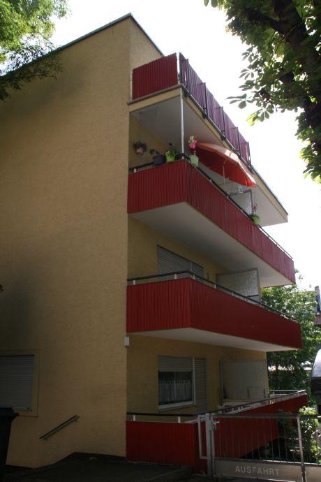 ++Optimale Single Wohnung im Herzen von Wiesbaden++