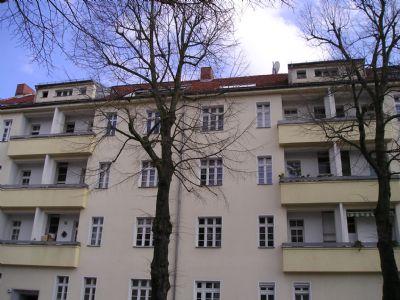 2 Zimmer Wohnung Mieten Berlin Steglitz Zehlendorf 2