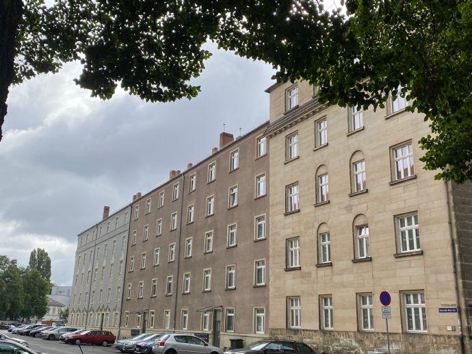 3 Zimmer Wohnung in Dresden (Johannstadt-Nord)