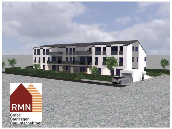 ++IN-SÜD Neubauprojekt 2 ZKB EG mit Garten KFW55++