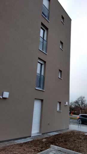 Modernes 1-Zimmer Apartment in Erlangen-Bruck