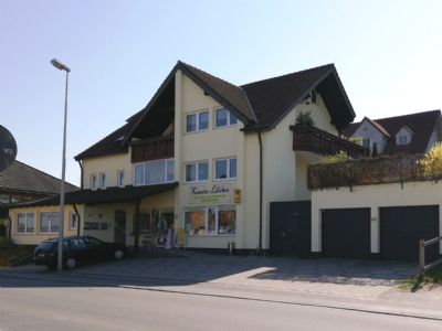 Kirchehrenbach Ladenlokale, Ladenflächen