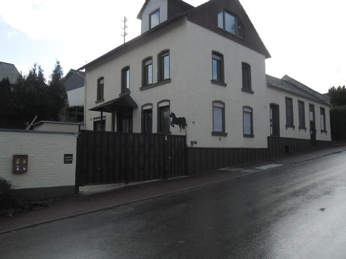 Top sanierte Maisonettewohnung in Hünstetten / Wallbach