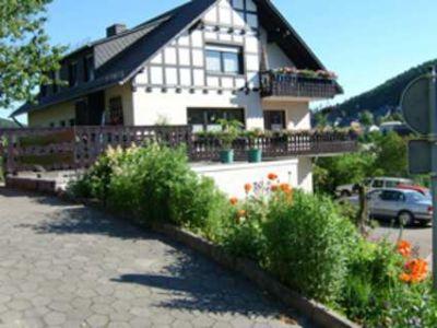 Haus Cristallo - Bornstein