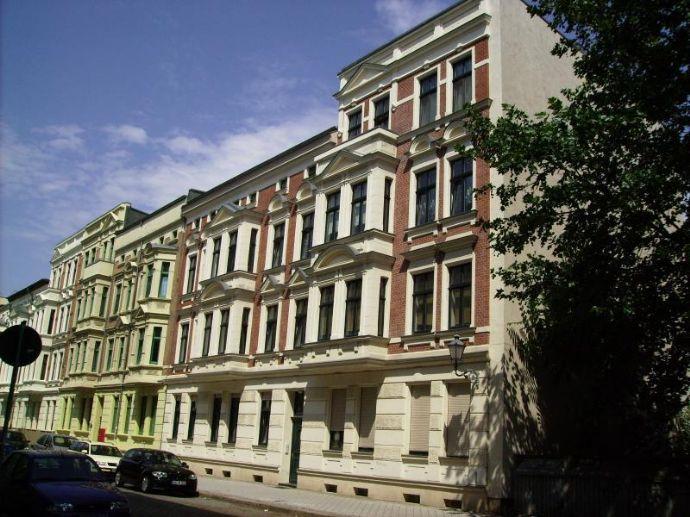 1 Zimmer Wohnung in Magdeburg (Stadtfeld Ost)