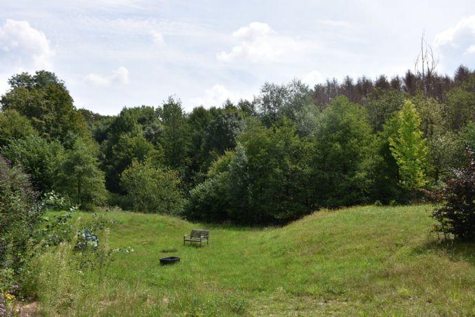 Baugrundstück für ein Ein- / Zweifamilienhaus in bester Lage von Bergisch Gladbach - Rommerscheid