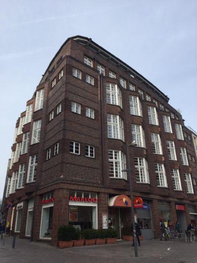 Wohnung in zentraler Lage auf der Altstadtinsel