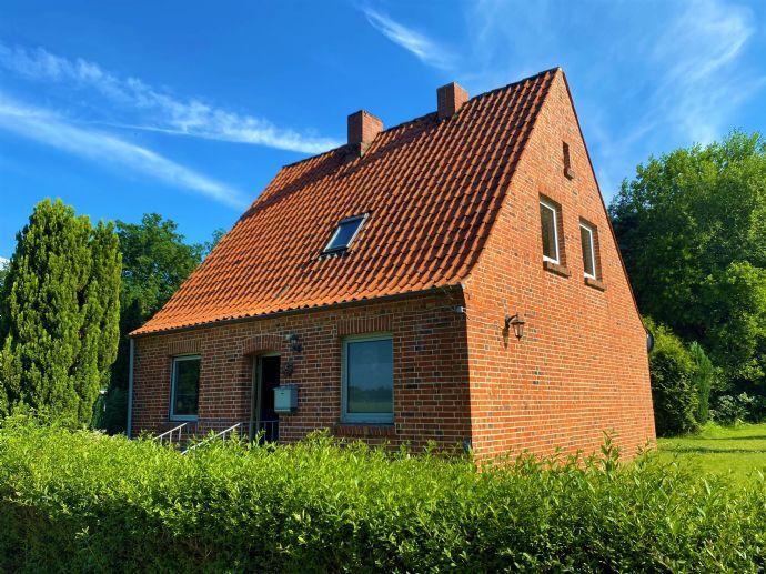 2 Einfamilienhäuser in Altenmedingen / Bohndorf
