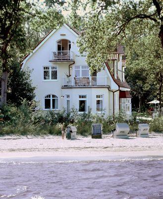 Drei Mäderl Haus Ferienwohnung 5