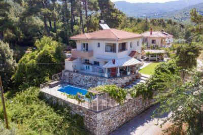 Thassos, Rachoni Häuser, Thassos, Rachoni Haus kaufen