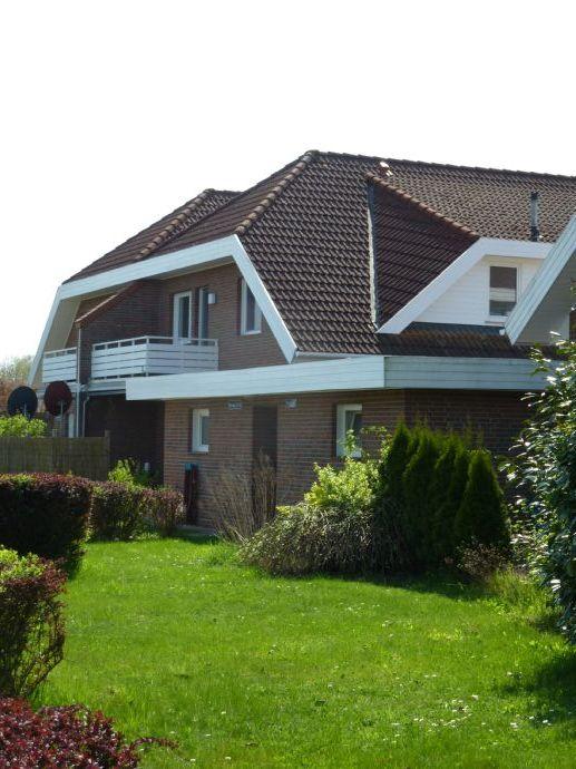 ***Neuer Preis***Perle im Wendland! Sehr gepflegtes, modernes Mehrfamilienhaus mit 8 vermieteten Wohneinheiten und 4 Garagen