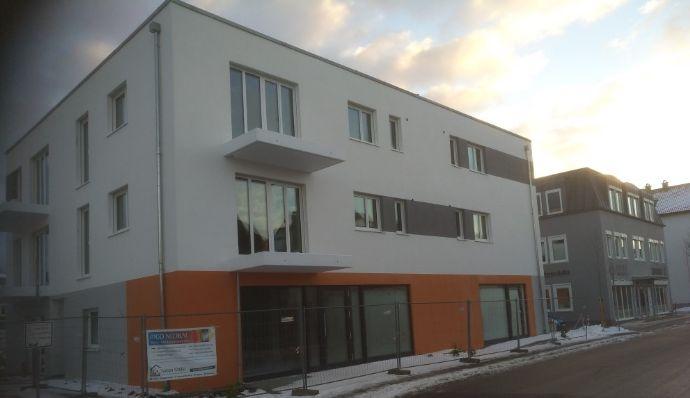 Erstbezug helle 2-Zimmer-Wohnung im Zentrum Landsberg