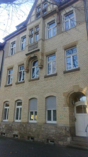 große 3 Zimmer-Wohnung mit Balkon zu vermieten