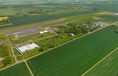 Obermehler Industrieflächen, Lagerflächen, Produktionshalle, Serviceflächen