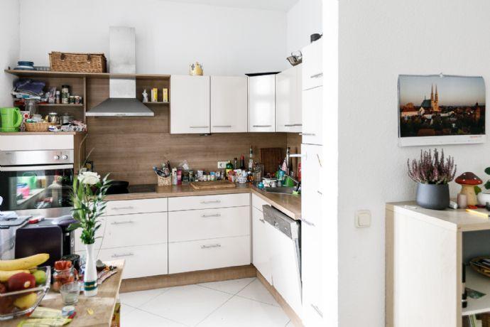 3,5-Raum-Wohnung in Görlitz zu verkaufen!