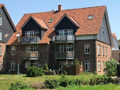 Wittenburg Wohnungen, Wittenburg Wohnung mieten