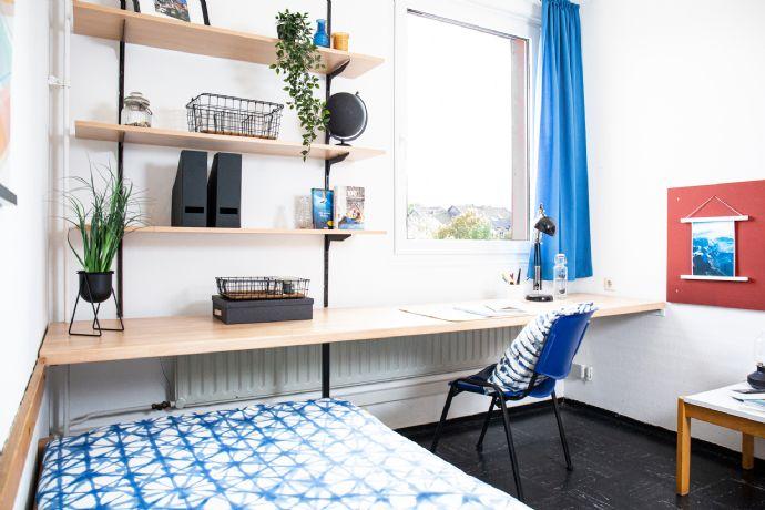 Noch kein Zimmer für das Sommersemester gefunden? Wohne mit Nido Student