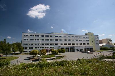St. Egidien Büros, Büroräume, Büroflächen