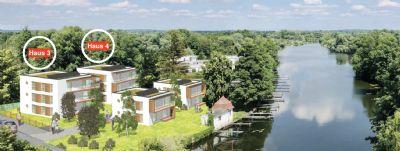 Brandenburg an der Havel Wohnungen, Brandenburg an der Havel Wohnung kaufen