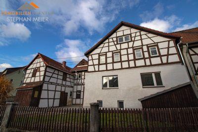 Uhlstädt-Kirchhasel Häuser, Uhlstädt-Kirchhasel Haus kaufen
