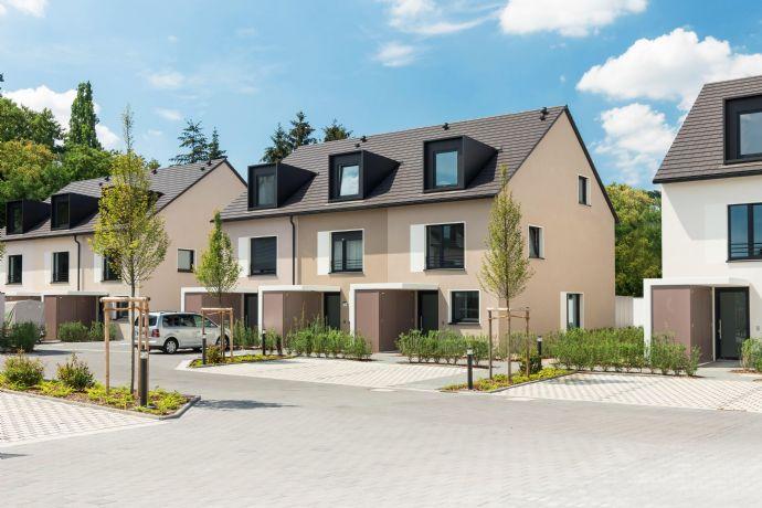 Damit mehr für die Familie bleibt: Für nur 294.960 Euro jetzt 145 m² Familienglück sichern!