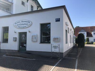 Graal-Müritz Büros, Büroräume, Büroflächen