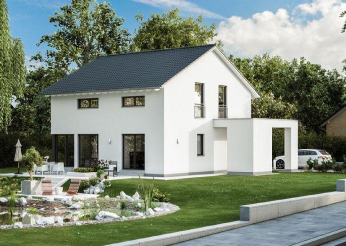 Im Traumhaus wohnen! Ausbauhaus mit Eigenleistung!