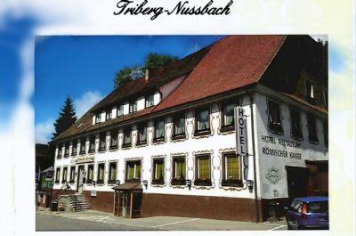Triberg im Schwarzwald Häuser, Triberg im Schwarzwald Haus kaufen