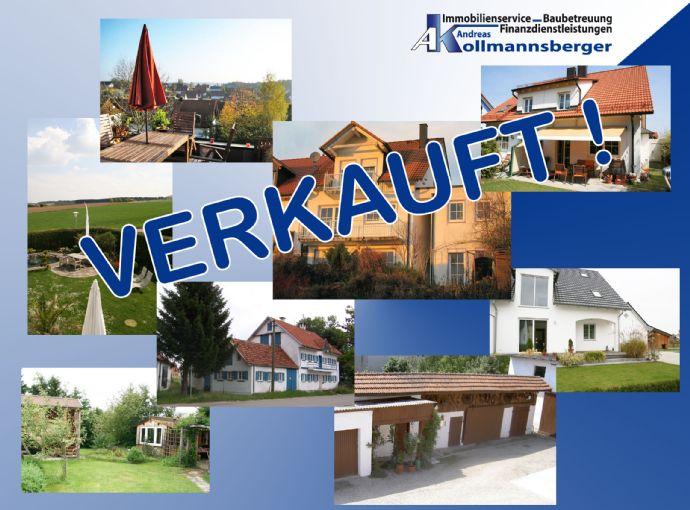 *** TOP Eckgrundstück in Wolnzach (E + I) * erschlossen * ca. 730 m² * Einkaufsmöglichkeiten fußläufig erreichbar ***